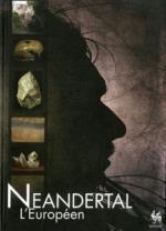 Couverture Neandertal, l'Européen.