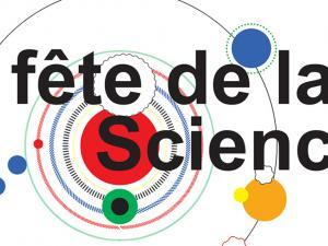 Visuel de la Fête de la science 2021