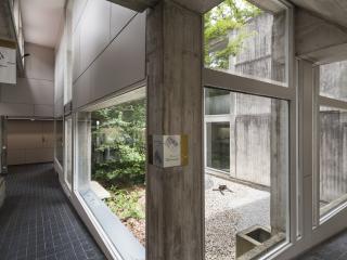 Une architecture contemporaine