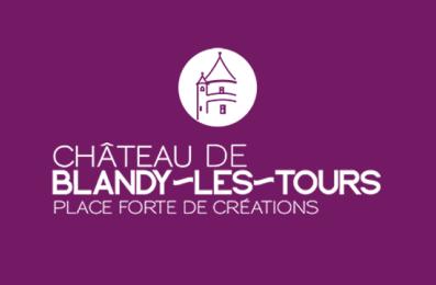Vignette Château de Blandy-Les-Tours